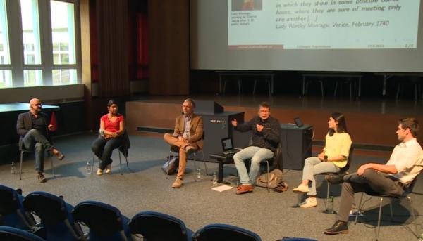 Austauschaktivitäten für SchülerInnen: Wie wirken sie sich auf die Lernenden aus?